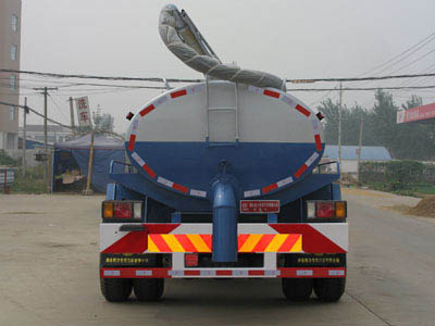 CLW5160GXEB4吸粪车